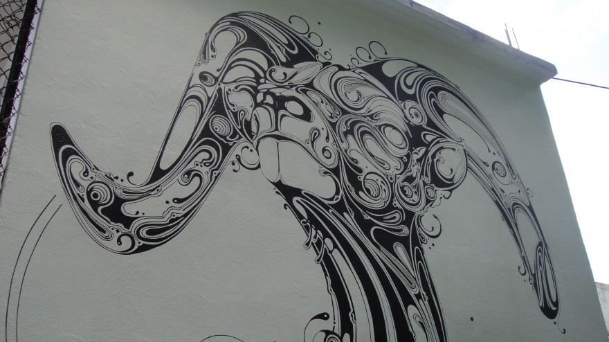 Ram Mural